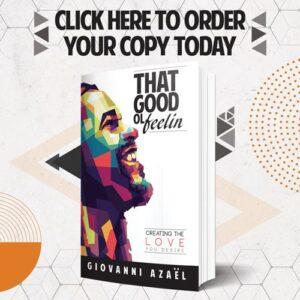 Giovanni Azael Book
