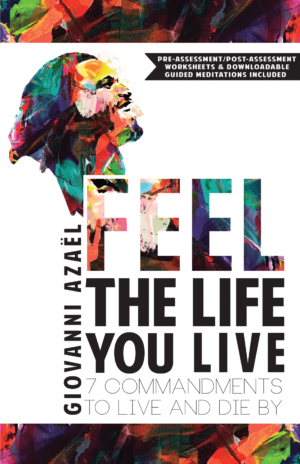 FEEL THE LIFE YOU LIVE -FINAL